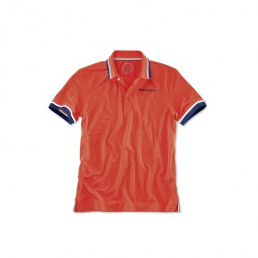 Polo BMW Golfsport, homme.