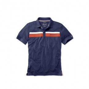 Polo BMW Golfsport Fashion, homme.