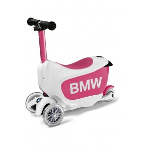Trottinette BMW Kids