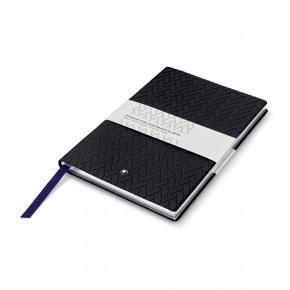 Carnet de notes Montblanc for BMW