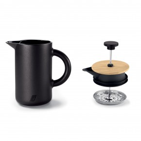 Cafetière à piston BMW i by Stelton