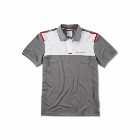 Polo BMW Golfsport, homme