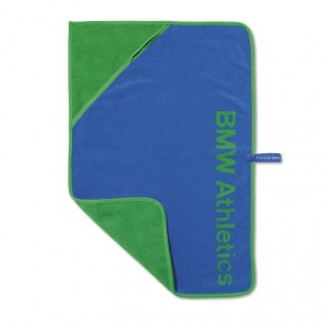 Serviette fonctionnelle Athletics