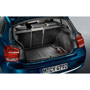 Tapis de coffre BMW Urban/Basic