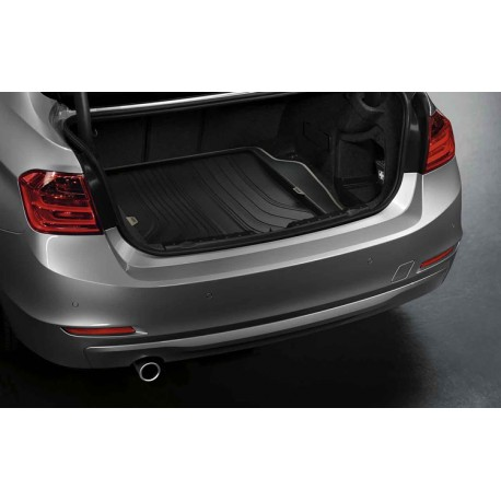 Tapis de coffre BMW Basic